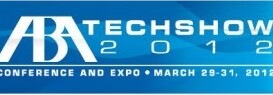Burke covers ABA TechShow 2012