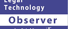 Legal Technology Observer Time Capsule